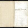 Maximes de la Coutume de Normandie, fin XVIIe siècle. ADSM 28F03