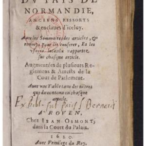 Coutume. Normandie. 1620 av.pdf