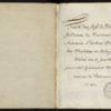 Mérimée, François, Traité des fiefs et droits féodaux en Normandie, suivant l'ordre naturel des matières et de la procédure. 1760. ADSM 28F58