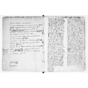 Anonyme, Recueil contenant le Cursus Normanniae, sive veteres consuetudines Normanniae, 1401-1500