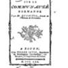 Ducastel, Jean-Baptiste-Louis, Dissertation sur la communauté normande, Rouen, Pierre Seyer, 1770
