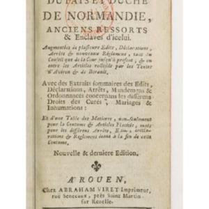 Coutume. Normandie. 1746.pdf