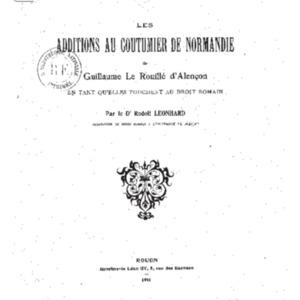 Les_Additions_au_Coutumier_de_[...]Leonhard_Rudolf_bpt6k57733292.pdf