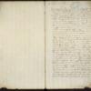 Registre de lettres patentes, arrestz et règlements. XVIIe siècle. ADSM 28F27