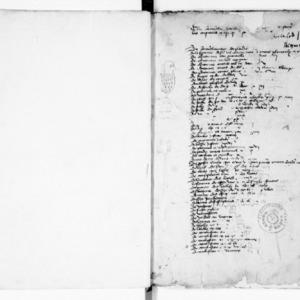 Recueil de droit coutumier normand. 1426-1475