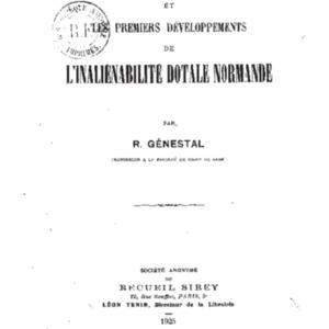 L'Origine_et_les_premiers_d�veloppements_[...]G�nestal_Robert_bpt6k61494318.pdf